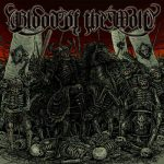 """BLOOD OF THE WOLF: streamen """"II: Campaign of Extermination"""" Album"""