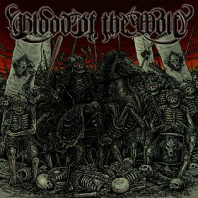 """BLOOD OF THE WOLF: Video-Clip vom """"II: Campaign of Extermination"""" Album"""