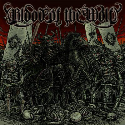 """BLOOD OF THE WOLF: Track vom """"II: Campaign of Extermination"""" Album"""