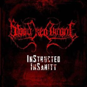 BLOOD RED THRONE: Labeldeal mit Mighty Music