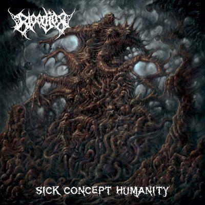 """BLOODJOB: weiterer Track vom """"Sick Concept Humanity"""" Album"""