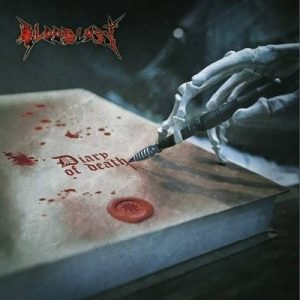"BLOODLOST: Video vom ""Diary of Death"" Album"