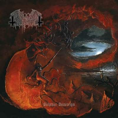 BLOOD OF SERPENTS: Sulphur Sovereign
