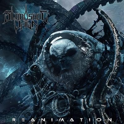 "BLOODSHOT DAWN: Lyric-Video zu ""Reanimation"""
