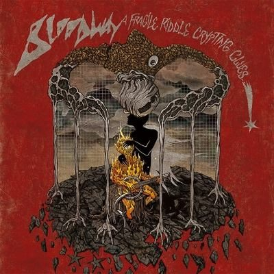 "BLOODWAY: streamen ""A Fragile Riddle Crypting Clues""-Album"