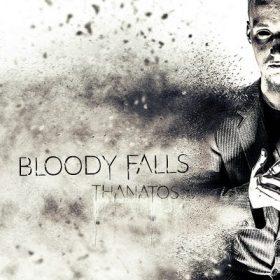 """BLOODY FALLS: kündigen """"Thanatos"""" Album an"""