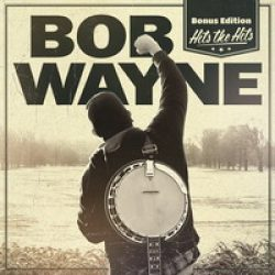 "BOB WAYNE: Tour mit BOSSHOSS, Video zu ""Rock `n´ Roll"""