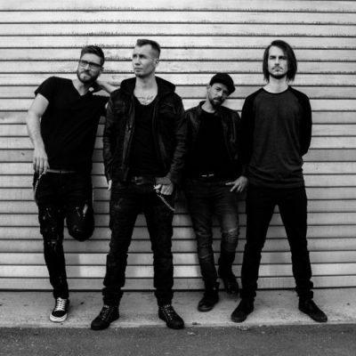 """BRDIGUNG: Video-Clip vom neuen Punk Album """"Zeig dich!"""" und Tour"""