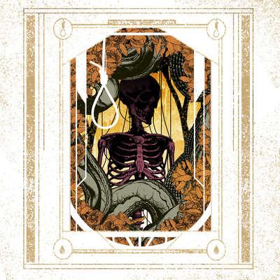 """BRIDGE BURNER: Stream vom """"Null Apostle"""" Album"""