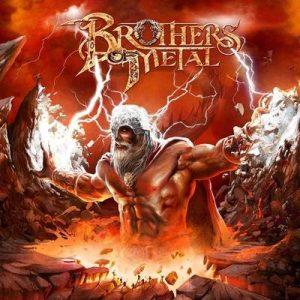 "BROTHERS OF METAL: Video-Clip vom ""Prophecy Of Ragnarök"" Album"