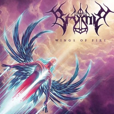 "BRYMIR: Neues Album ""Wings of Fire"""