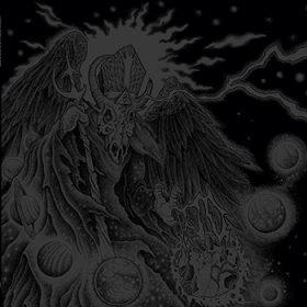 LAZARUS BLACKSTAR / BLACK SHAPE OF NEXUS: Split verschoben, Trackliste und Cover online