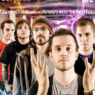 BETWEEN THE BURIED AND ME: Quer denken – Kreatives schaffen