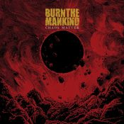"BURN THE MANKIND: neue Death Metal EP ""Chaos Matter"" aus Brasilien"
