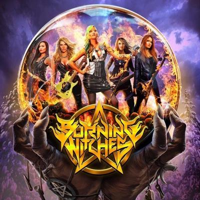 "BURNING WITCHES: Video-Clip zu ""Black Widow"""