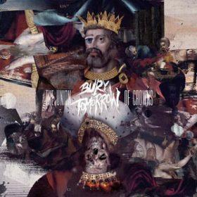 BURY TOMORROW: Metalcore aus England, Vertrag bei Nuclear Blast