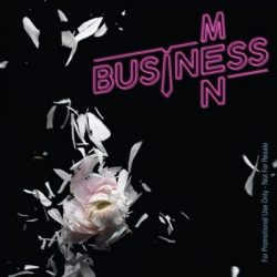 BUSINESSMEN: This Means Business [EP]