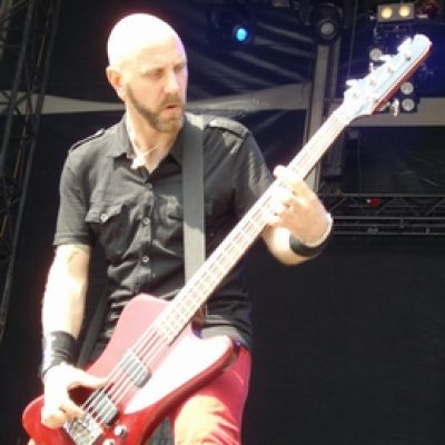 ANVIL: Bassist ausgestiegen