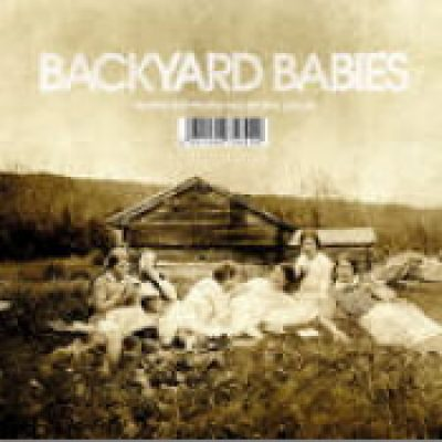 BACKYARD BABIES: People like People like People like us