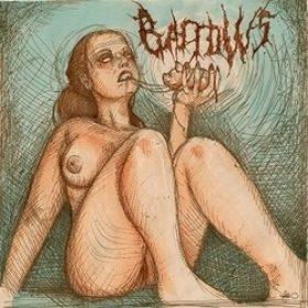 BARROWS: unterschreiben und debütieren bei Inverse Records