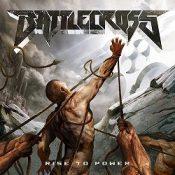 """BATTLECROSS: Song vom neuen Album """"Rise to Power"""""""