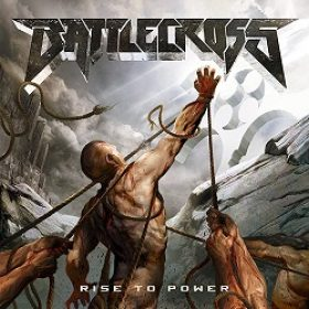 "BATTLECROSS: Song vom neuen Album ""Rise to Power"""