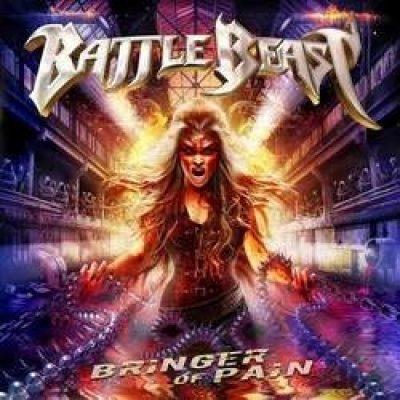 "BATTLE BEAST: Video-Clip zu ""Bringer Of Pain"""