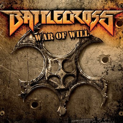 BATTLECROSS: War Of Will