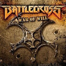 """BATTLECROSS: """"War Of Will"""" – neuer Song """"Force Fed Lies"""""""