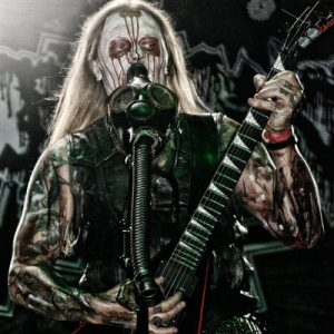 "BELPHEGOR ""European Totenritual Crusade 2017"" mit ENTHRONED, DESTRÖYER 666, NERVOCHAOS"