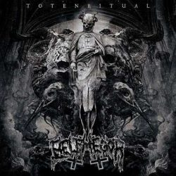 "BELPHEGOR: Lyric-Video vom ""Totenritual""-Album"