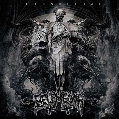 "BELPHEGOR: Lyric-Video vom ""Totenritual""-Album"