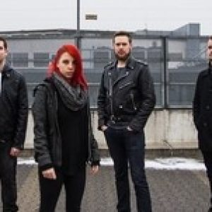 "BENEATH THE SILENCE: Video-Clip zu ""Voice Of The Broken"""