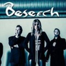 """BESEECH: Video-Clip zu """"The Shimmering"""""""