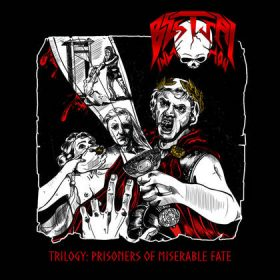 BESTIAL INVASION: Trilogy: Prisoners of Miserable Fate [EP]
