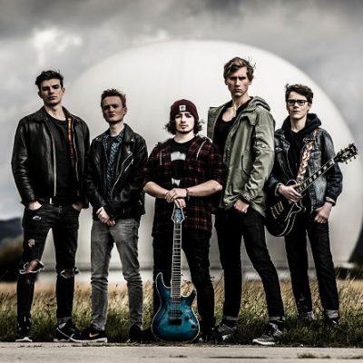 BEYOND BRIGHTNESS: Metalcore aus Bayern