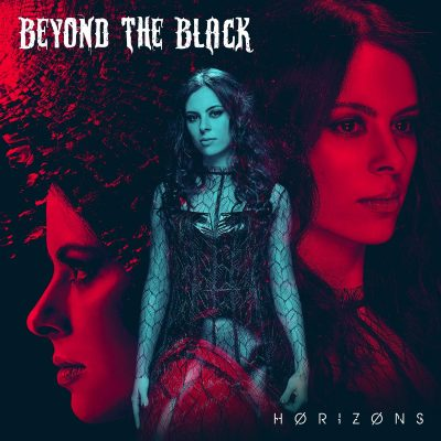 BEYOND THE BLACK: Hørizøns
