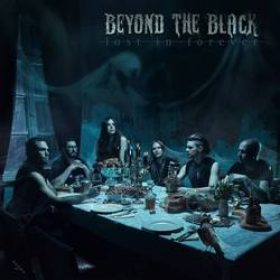 "BEYOND THE BLACK: Video-Clip zu ""Lost In Forever"""
