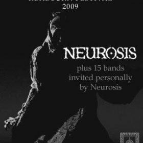 "NEUROSIS: ""Beyond the Pale"" auf dem ROADBURN FESTIVAL 2009"