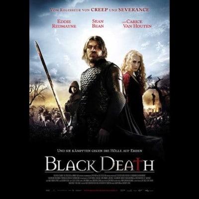 BLACK DEATH [Filmkritik Kino]