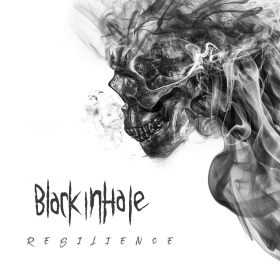 "BLACK INHALE: neues Album ""Resilience"""