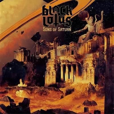 "BLACK LOTUS: Lyric-Video zu ""Sons of Saturn"""