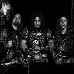 """BLACKEVIL: Video und Infos zu """"The Ceremonial Fire""""-Album"""