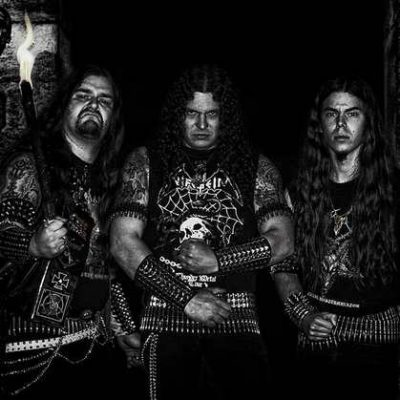 "BLACKEVIL: Lyric-Video zu ""Seven Bridges Seven Gates"""