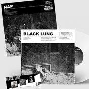 BLACK LUNG vs. NAP: Split-EP
