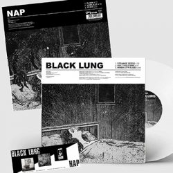 BLACK LUNG vs. NAP: Split-EP