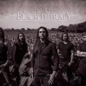"BLACK THERAPY: Lyric-Video zu ""She, The Weapon"""