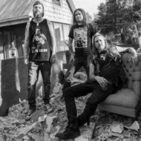 BLACK TUSK: Track vom vierten Album online