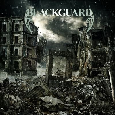 "BLACKGUARD: streamen neues Folk / Melodic Death Metal Album ""Storm"""