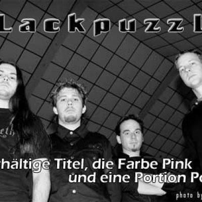 BLACKPUZZLE: Hinterhältige Titel, die Farbe Pink und eine Portion Pommes